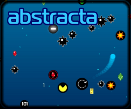 Product picture Abstracta Game